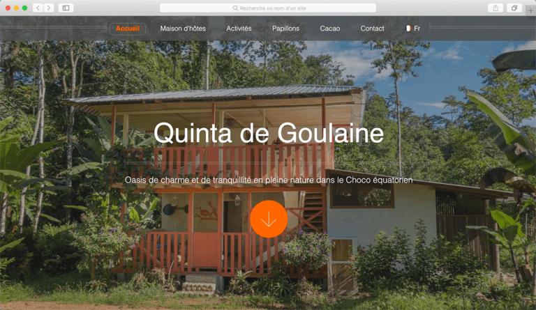 Quinta De Goulaine by Pi Studio